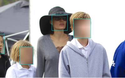 What at all can irisnet.de detect during the image moderation?
