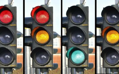 """Use of AI for pedestrian detection – Research project """"smart traffic lights"""""""