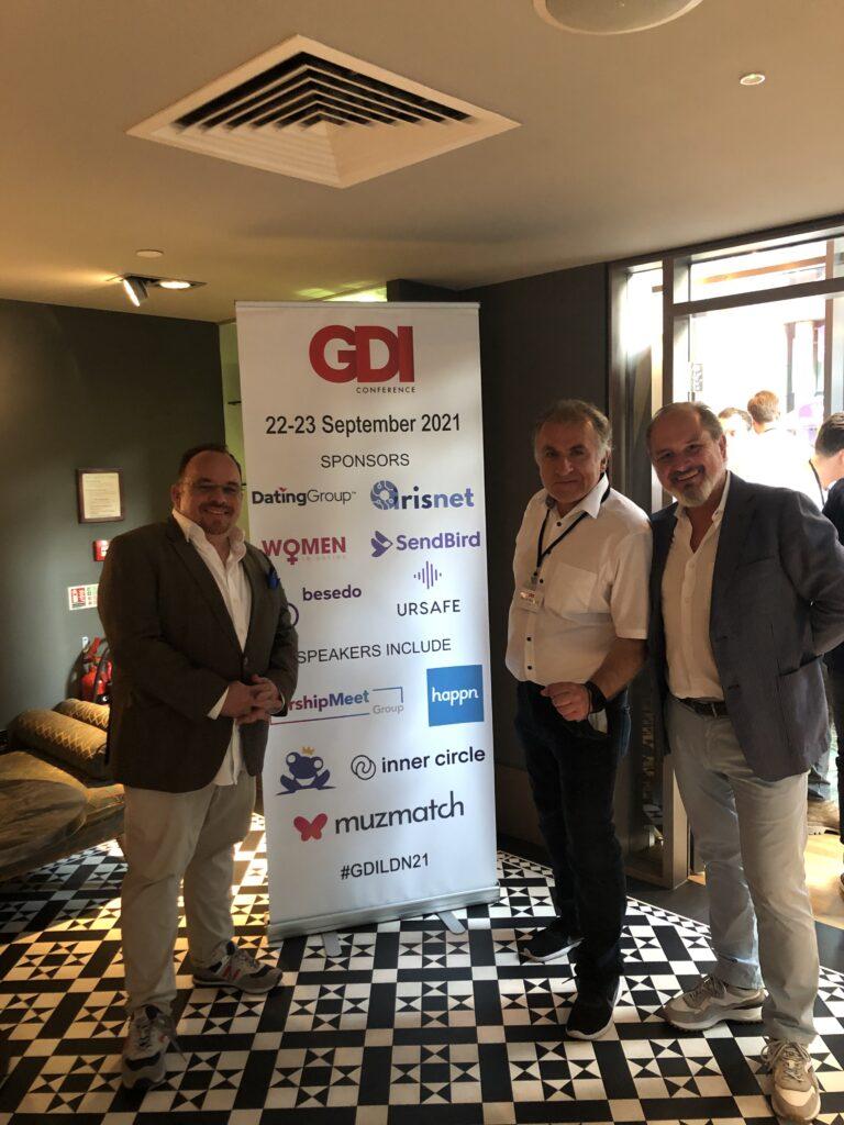 Team of irisnet GmbH at GDI 2021
